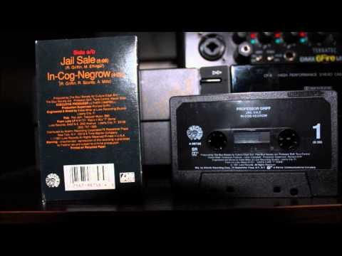Professor Griff – Jail Sale + In-Cog-Negrow (RANDOM NY RAP 1991 HQ)