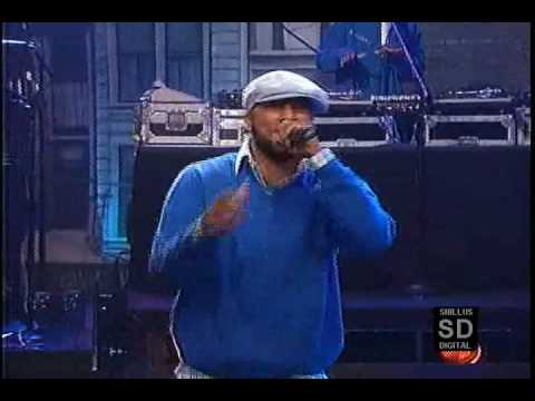 Common – The Corner (Live) – with The Last Poets