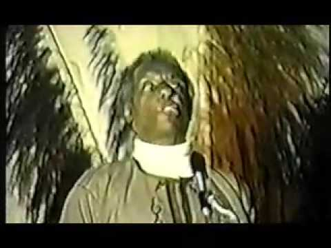 Kwame Ture – Veterans of the Struggle 3