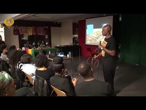 House of Khepera –  Egypt Revisited, Prof. Anthony Browder