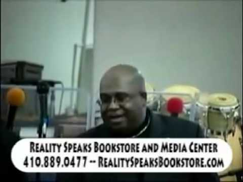 Dr Ray Hagins  Religion Vs  Spirituality