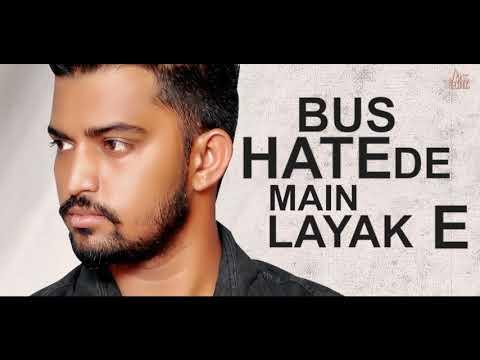 Black Business | (Full Song) |  Ajay Numbardar | New Punjabi Songs 2019 | Jass Records