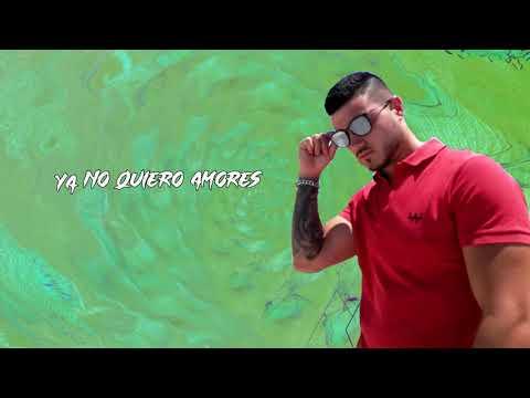 TONY MARTIN X FATBIG – YA NO QUIERE AMORES PROD SERGY NANDEZ//SUNFIRERECORD