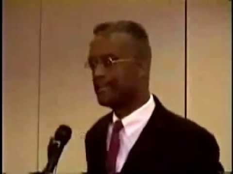 Unbiased Black History.Dr. Tony Martin – The Jewish Role in the African Slave Trade