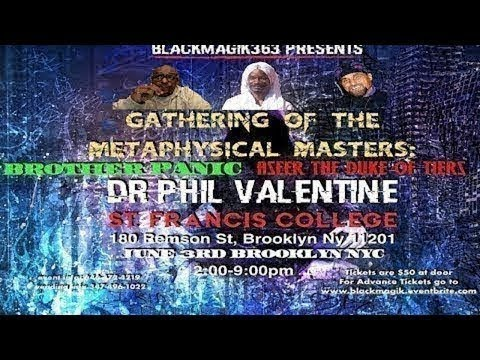 Dr. Phil Valentine- Matter Follows Mind: The Truth about How Your Reality Gets Created