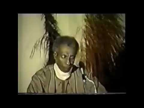 The Greatness of Kwame Ture 🔥🔥🔥