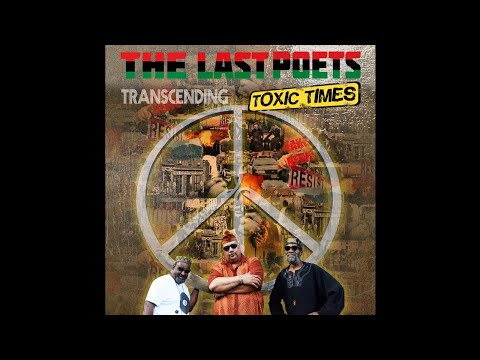 The Last Poets – Heartbeat