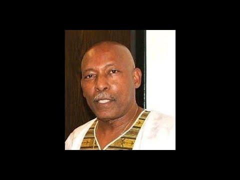 Professor James Smalls – African Spirituality – Part 1
