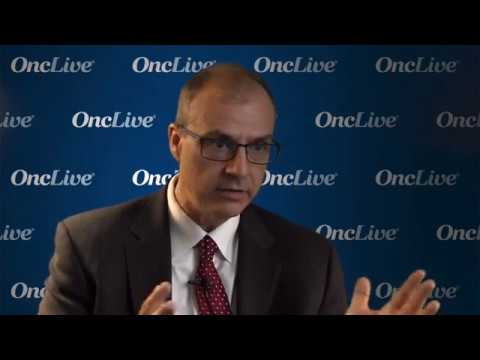 Dr. Clark Discusses Need for Biomarkers in RCC
