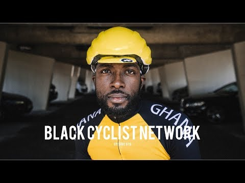 THE BLACK CYCLIST NETWORK