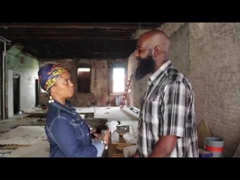 Black Power Blueprint: A Tour of the Properties
