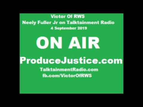 **REUPLOAD**Neely Fuller Jr – The Nature Of A Prison – 4 Sep 2019