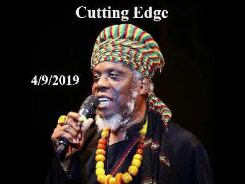 CUTTING EDGE 4/9/2019