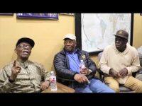 HIEROGLYPHICS, BLACK LOVE & HOUSE SLAVE MENTALITY–KABA KARMENE (FULL INTERVIEW)