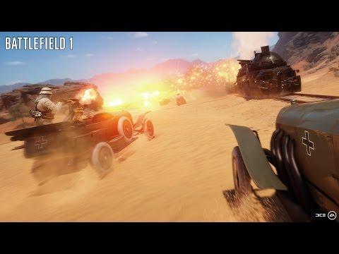 Battlefield™ 1 Open Beta somos noobs – DR TONY MARTIN PABLO