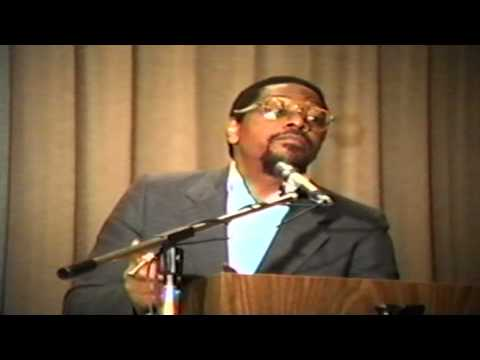 2 – Death At An Early Age – Dr. Amos Wilson