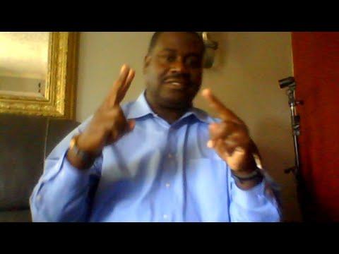 David Johnson Sr, 4D's, Hebrew Israelites versus Dr. Ray Hagins