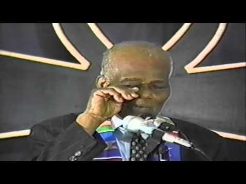 7 – Afrikans at the Crossroads – Dr. John Henrik Clarke