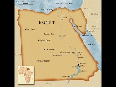 Egypt On The Potomac