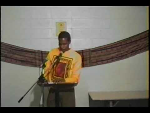 2 – Self-Acceptance and Self-Transformation – Dr. Amos Wilson