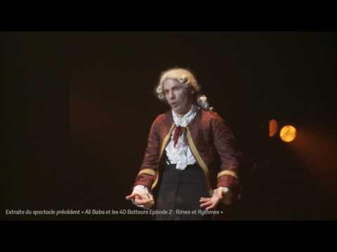 Ali Baba et les 40 Batteurs | Rythmes en 3 actes | Odyssud Blagnac