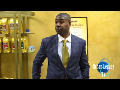 Tariq Nasheed Hidden Colors discussion with the Community – Buffalo, New York
