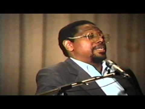 11 – Death At An Early Age – Dr. Amos Wilson