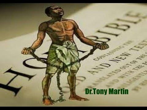 Bible Cursed Black People