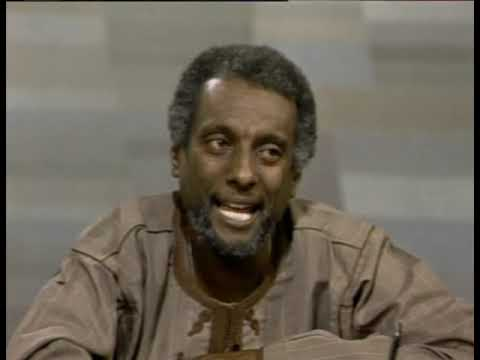 What's in a Name? ft. Kwame Ture (1989)
