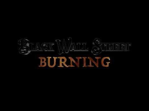 Official Black Wall Street Trailer