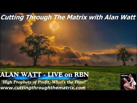 Alan Watt (Apr 20, 2010) The Economic System: High Prophets of Profit, What's the Plan?