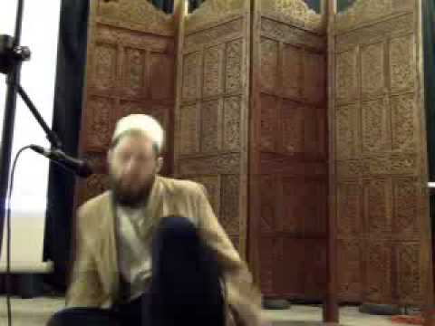 On Naming Children & Loving The Prophet (Shaykh Idris Watts – Q+A)