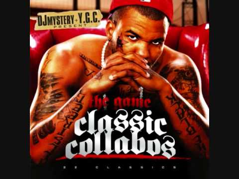 Black Wallstreet-The Game ft. Juelz Santana & Jim Jones