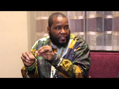 Discussing Religion with Dr. Umar