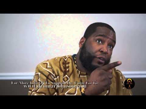 Dr Umar On Reparations