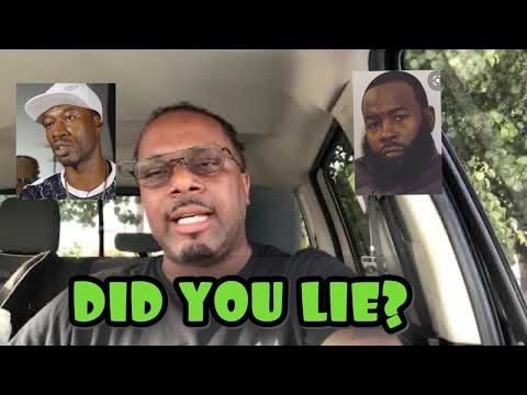 BROTHER POLIGHT LIED ABOUT DAUGHTER BEING MISSING?! KING EARNERS SEAMOSS SNATCHED!