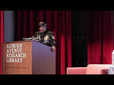 Kaba Hiawatha Kamene – Why Europe Is Not A Continent!
