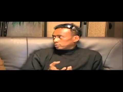 Professor Griff of Public Enemy Interview 4/4