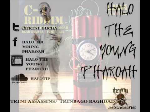 HALO THE YOUNG PHAROAH – PIGGY BANK [C4 RIDDIM]