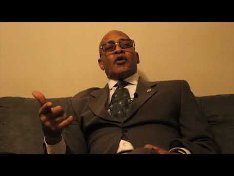 KHALID MUHAMMAD & THE PHILOSOPHY OF TRUTH–  MINISTER ABDULLAH TAHAMA