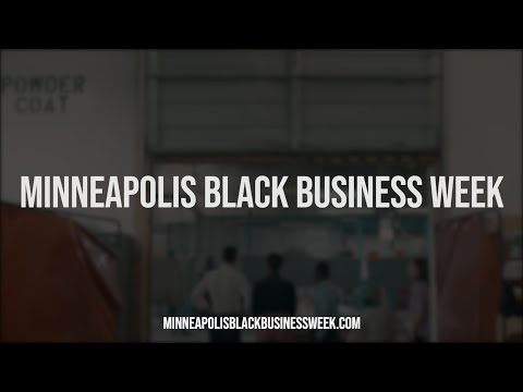 Minneapolis Black Business Week