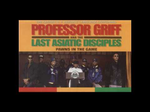Pawns In The Game – Professor Griff (Pawns In The Game)