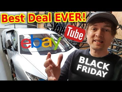 The BEST Black Friday Deal EVER – This vid can change your life…