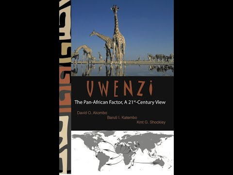 Uwenzi: The Pan-African Factor