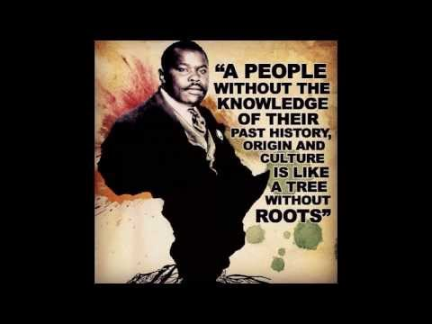 Tribute to our Honorable Ancestor Marcus Garvey (Part 1)