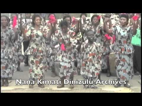 The Great Home Coming – Raw Footage – Ghana, West Africa