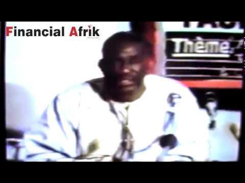 Quand Cheikh Anta Diop critiquait Senghor et Césaire 1