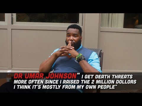 Dr. Umar Talks ECONOMICS,EDUCATION HIS SCHOOLS AND DEATH THREATS