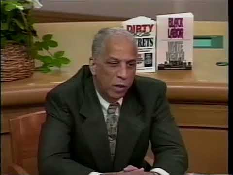 DR. CLAUD ANDERSON – POWERNOMICS