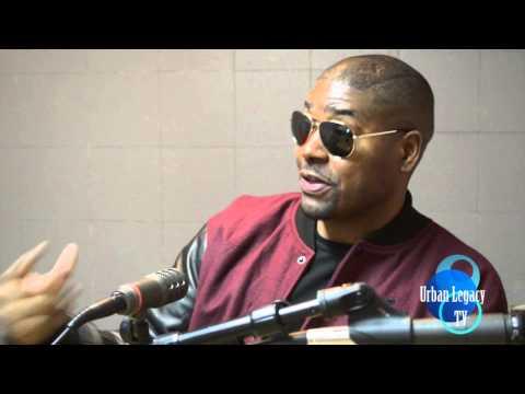 "Tariq Nasheed discusses HIDDEN COLORS on ""Power to the People"" radio show. Buffalo, NY"